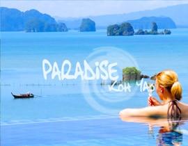 Paradise @ Koh Yao Resort